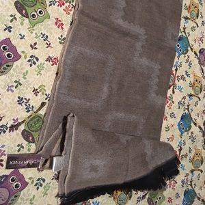 Blanket scarf bnwt